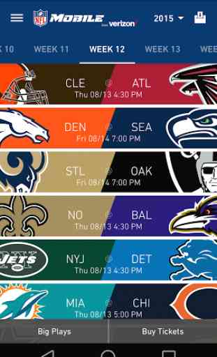 NFL Mobile 4