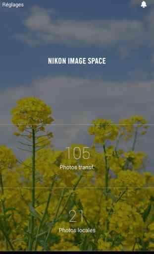NIKON IMAGE SPACE 1