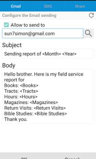 Rapport de Service 4