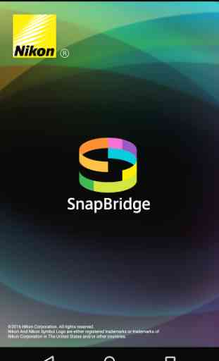 SnapBridge 1