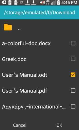 Word DOC to PDF 3