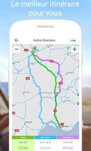CoPilot GPS - Navigation 4