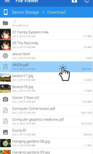 File Viewer for Android 2