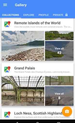Google StreetView 2