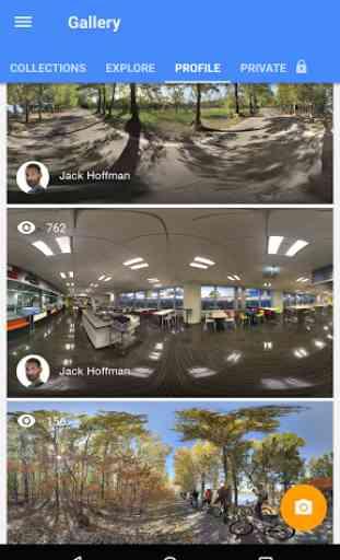 Google StreetView 4