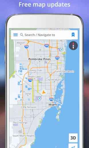 GPS Navigation 2