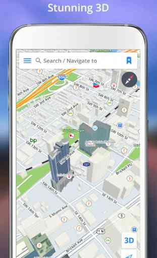 GPS Navigation 4