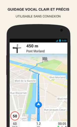 GPS Navigation & Maps - Scout 2