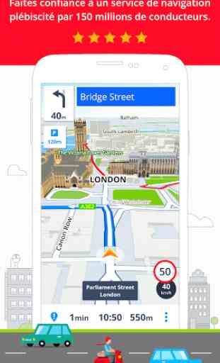 Sygic: Navigation GPS & Maps 1