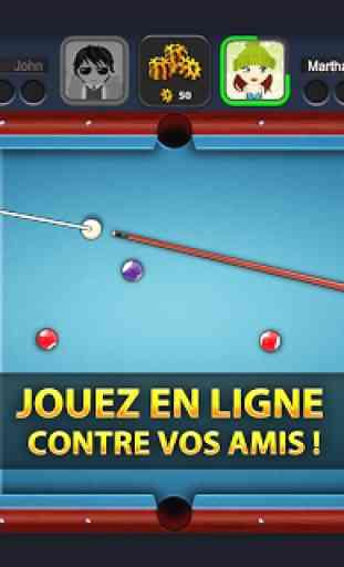 8 Ball Pool 1