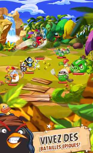 Angry Birds Epic RPG 2