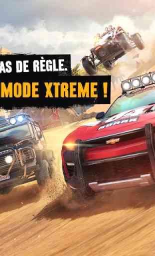 Asphalt Xtreme: Rally Racing 1