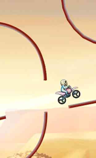 Bike Race Free - Jeu de course 2