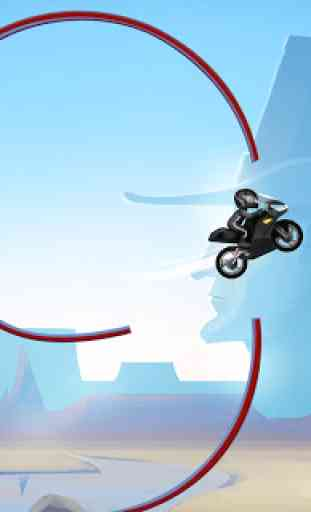 Bike Race Free - Jeu de course 3