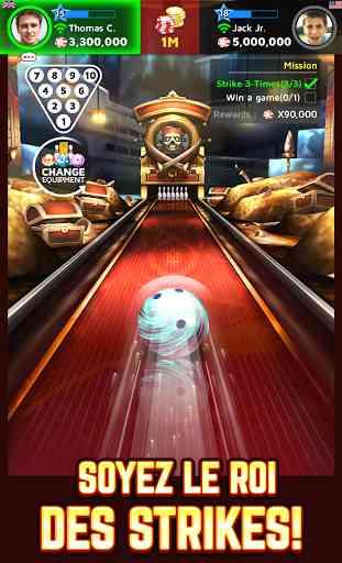 Bowling King 3