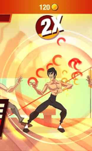 Bruce Lee : Le jeu 2