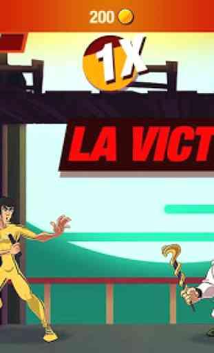 Bruce Lee : Le jeu 3