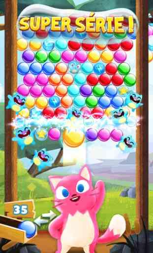 Bubble Mania™ 1