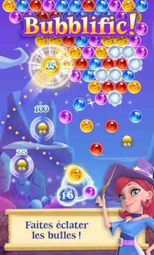 Bubble Witch 2 Saga 1