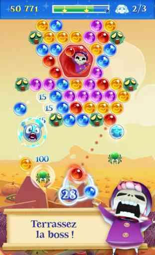 Bubble Witch 2 Saga 2