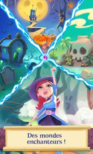 Bubble Witch 2 Saga 3