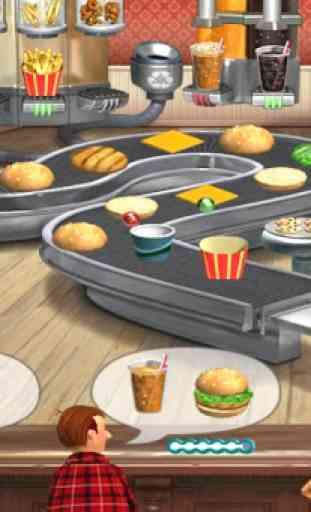 Burger Shop FREE 1