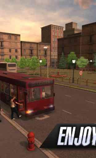Bus Simulator 2015 3