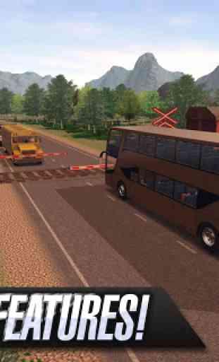 Bus Simulator 2015 4