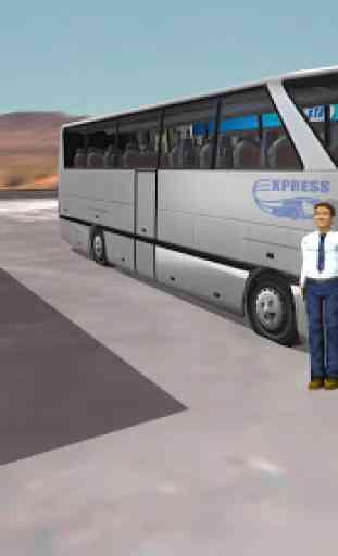 Bus Simulator 2017 1