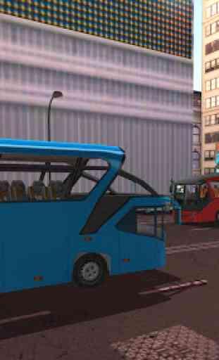 Bus Simulator 2017 4
