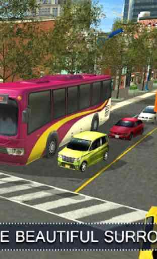Bus Simulator Commercial 16 2