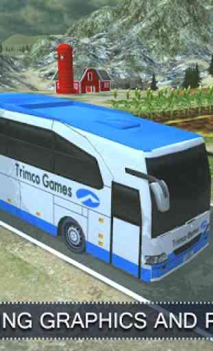 Bus Simulator Commercial 16 4