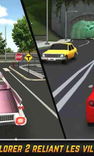 Car Driving & Parking School 3