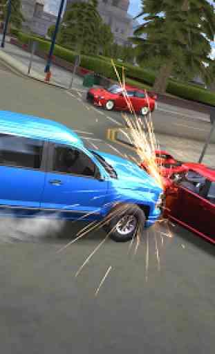 Car Driving Simulator: SF 4
