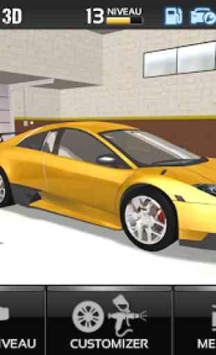 Car Parking Game 3D 1