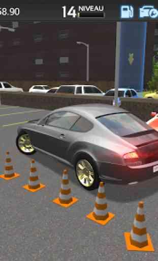 Car Parking Game 3D 2