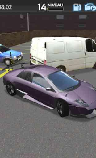 Car Parking Game 3D 3