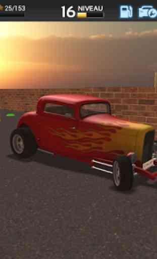 Car Parking Game 3D 4