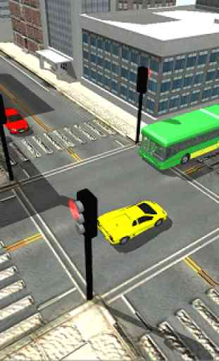 City Bus Simulator 3