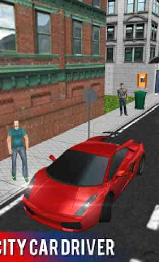 City Driving 3D 1