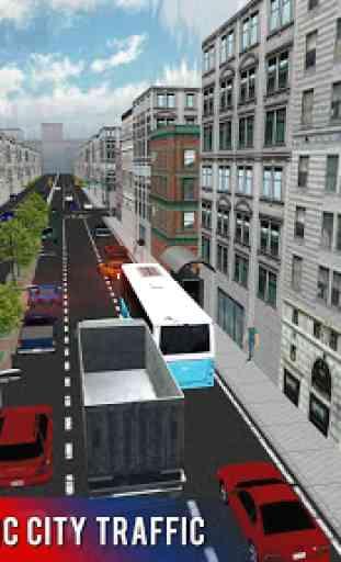 City Driving 3D 3