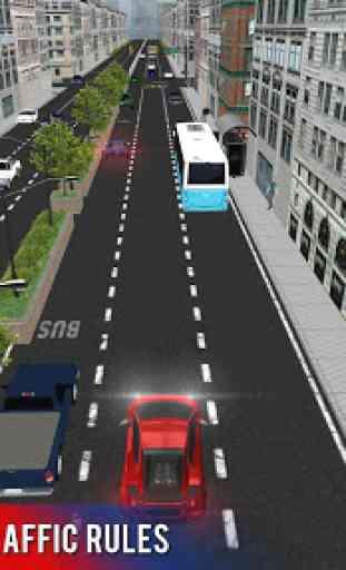 City Driving 3D 4