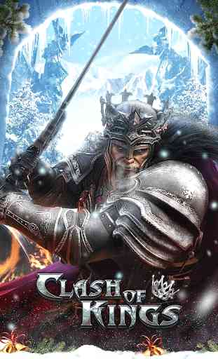 Clash of Kings 1