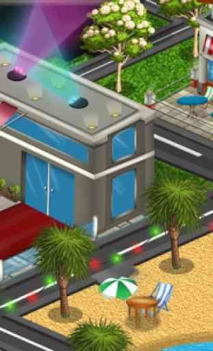 Cooking Stand Restaurant Game 3