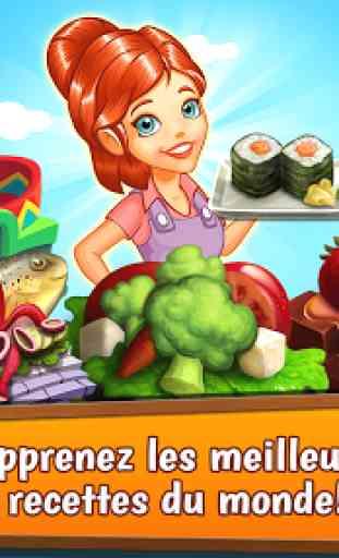 Cooking Tale - Jeu de Cuisine 4