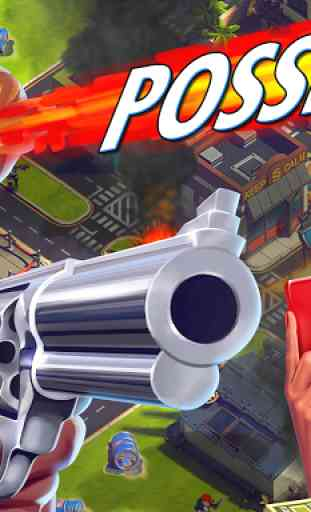 Crime Coast: Mafia Wars 1