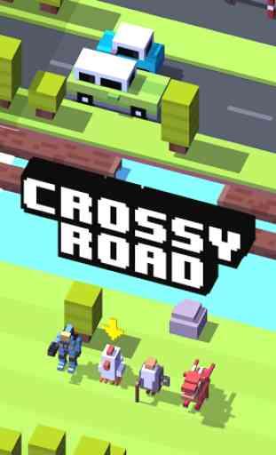 Crossy Road 1
