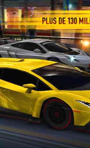 CSR Racing 1