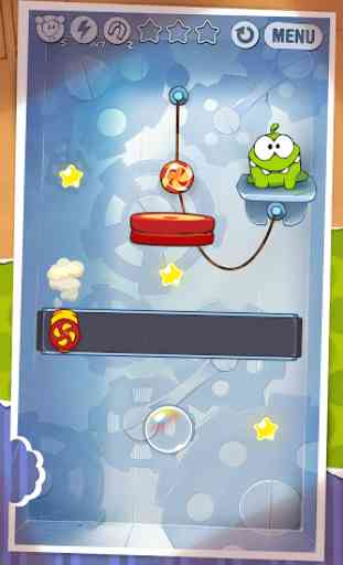 Cut the Rope FULL FREE 3