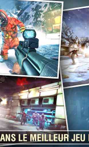 DEAD TRIGGER 2: ZOMBIE SHOOTER 1